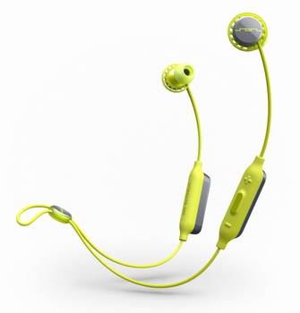 Relay Sports Wireless Lime